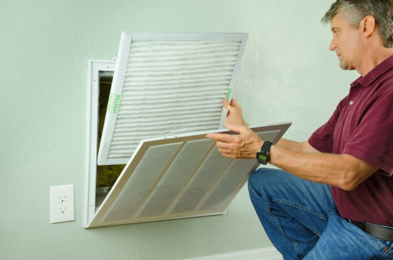 residential air conditioner edmonton