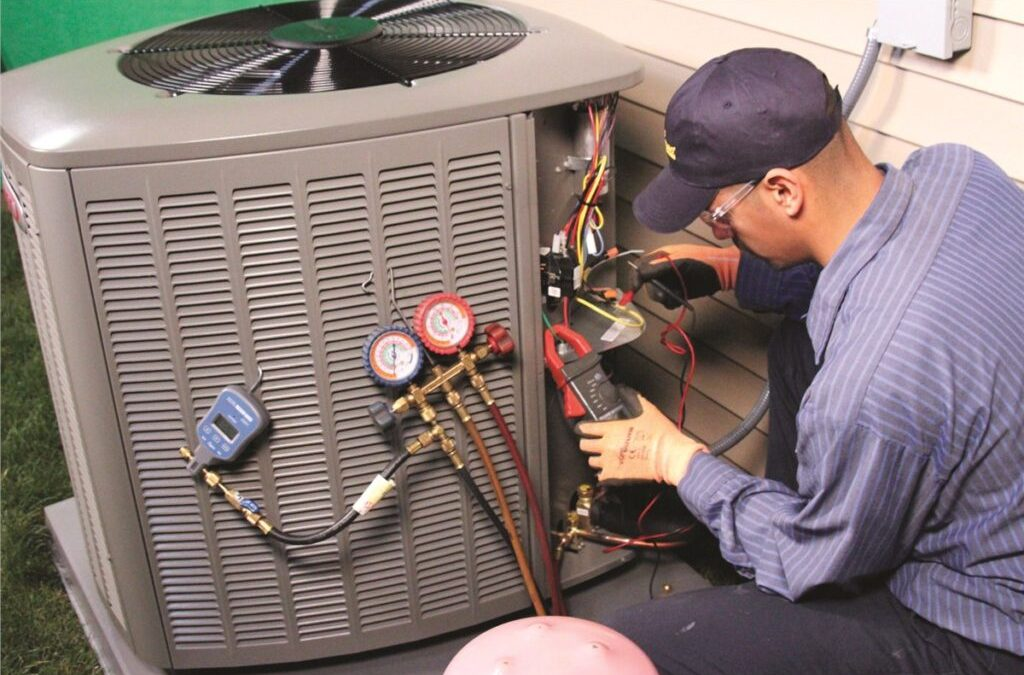 air conditioning service edmonton alberta