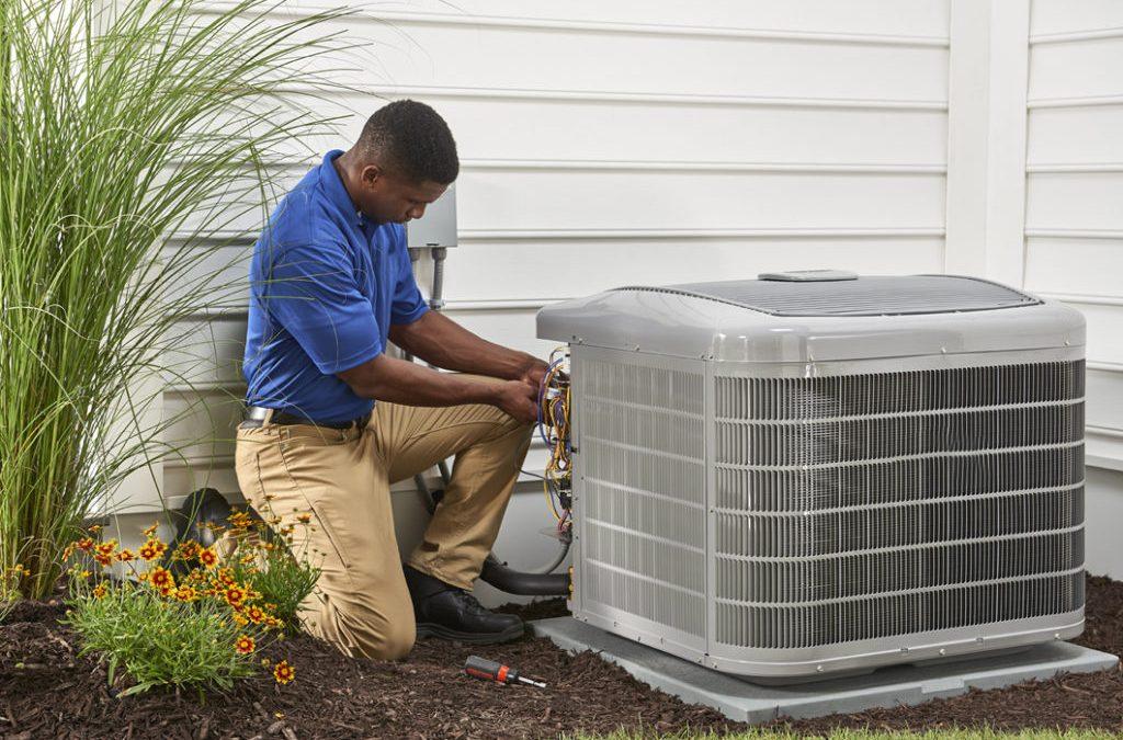air conditioner maintenance edmonton
