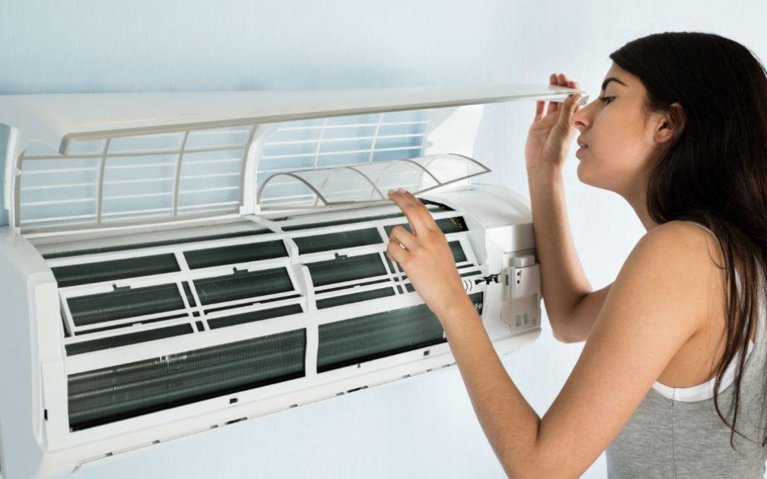 air conditioner service edmonton