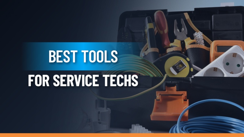 Tools Professionals Use to Troubleshoot Furnace Problems