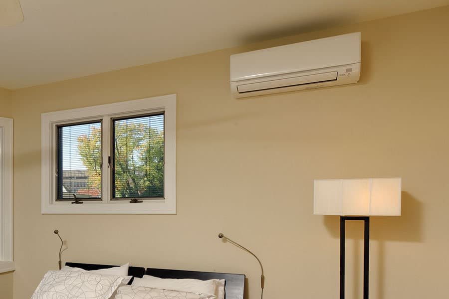 Important Traits of a Ductless Split Air Conditioner