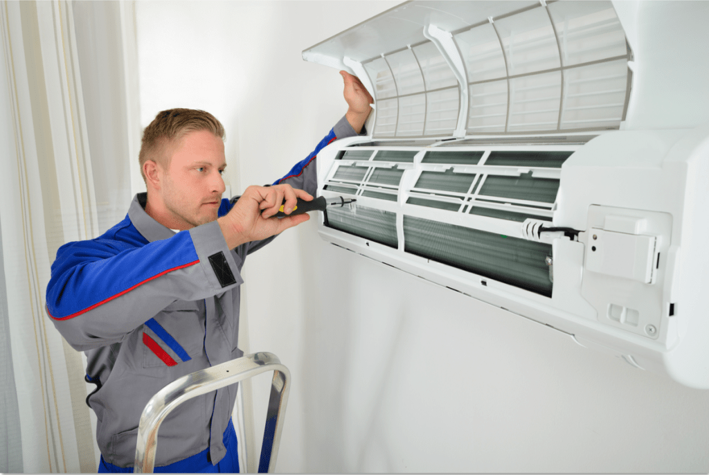 Is Too Much Air Conditioning a Bad Thing?