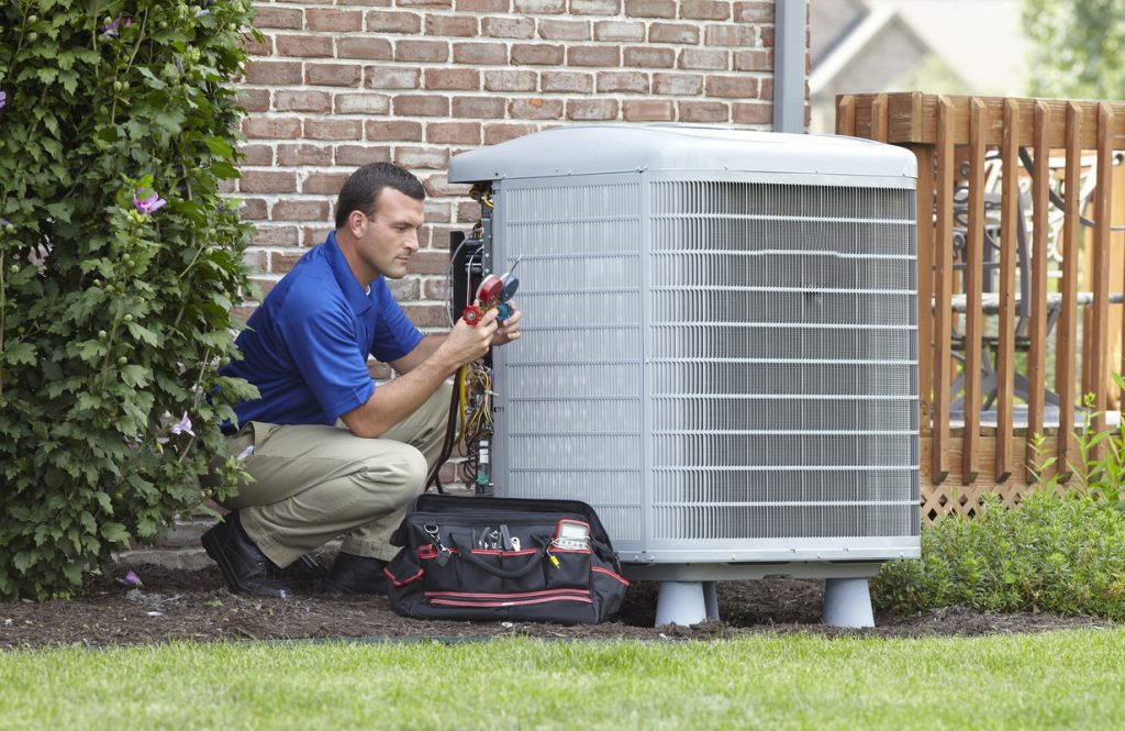 air conditioner repair edmonton alberta